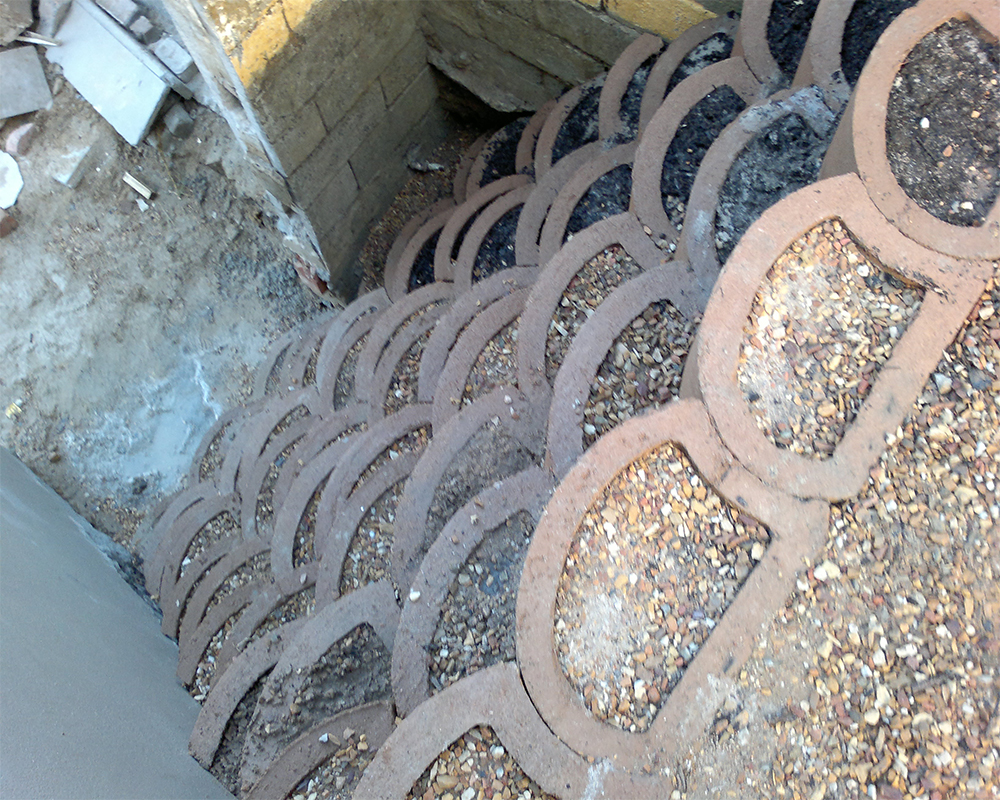 Hambisela_Horticultural_Service_House-Gabier---Retaining-Blocks-filled-with-sand-and-stone-and-some-filled-with-topsoil-for-planting-eventually